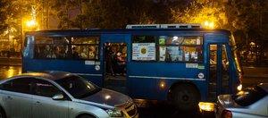 Поздно или никогда: ходят ли иркутские автобусы ночью?