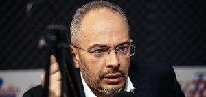 Николай Николаев: «Нужно обеспечить возможность легальной работы турбаз на Байкале»