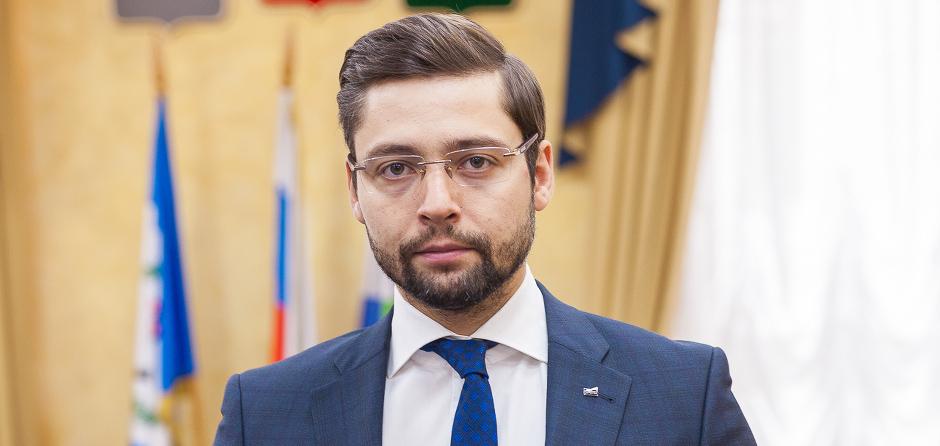 Александр Якубовский. Фото Ильи Татарникова