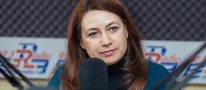 Галина Солонина: страна проголосует стабильно, а Иркутская область удивит