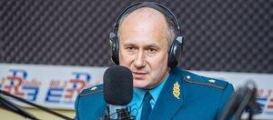 Генерал МЧС: «Почти 60 % погибших на пожарах были в алкогольном опьянении»