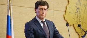 Эдуард Дикунов: в послании губернатора прозвучали ответы на вопросы, поставленные в моем письме