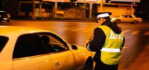 Ночной рейд с ГИБДД: гонки за пьяными водителями