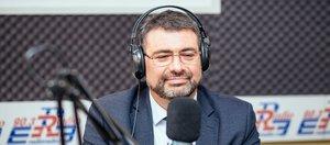 Константин Апарцин о важности клинических исследований, дженериках и новой должности