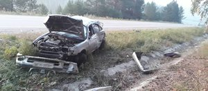 Обзор ДТП: три смерти на дорогах за день