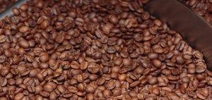 Как обжаривают кофе