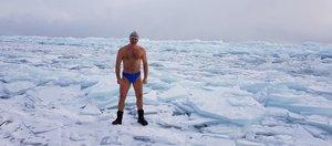 Сибирякам морозы не страшны