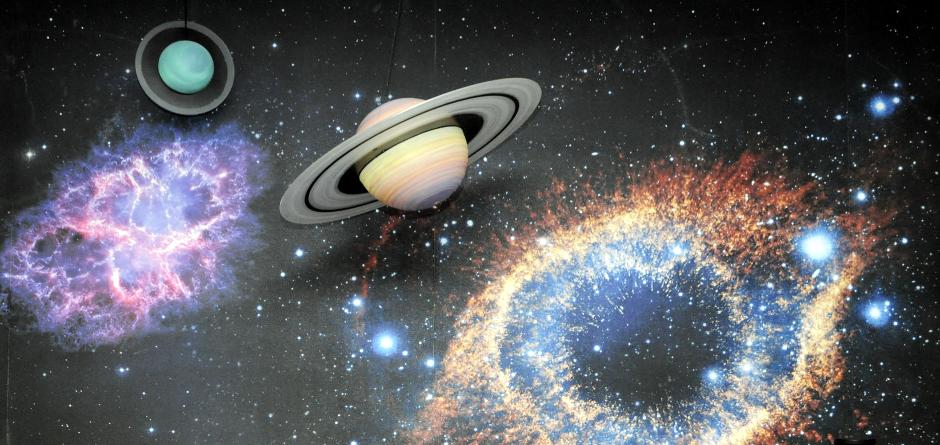 В Астрономической обсерватории ИГУ. Фото предоставлено университетом