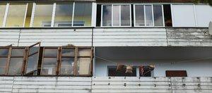 Аренда жилья: стеклянные стены и культурные соседи