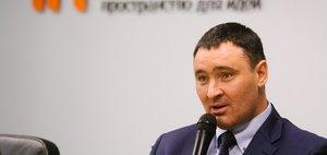 Почти председатель: Руслан Болотов о планах, конкретике и конфликтах