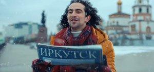 События недели: Нелепый пешеходный переход и итальянцы в Иркутске