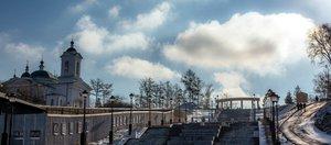 Что благоустроят в Иркутске в 2018 году