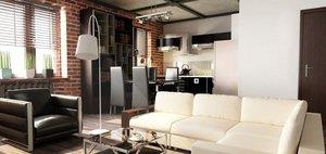 Аренда квартир: чистый воздух и чудесный вид на Ангару