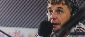 Алексей Шапенков: «Не знаю, как в политике, но в футболе мы точно в G8»