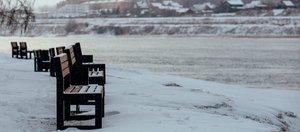 Обзор иркутского Instagram: «Доброе снежное утро»