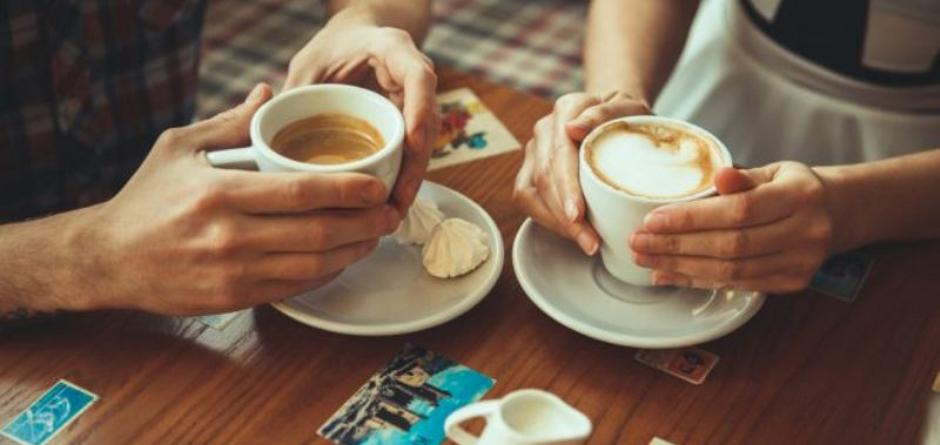 Как я встречалась с парнями с сайта знакомств: ожидание и реальность