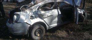 Обзор ДТП: выпавшая из салона пассажирка и погибший мотоциклист