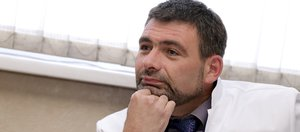 Константин Апарцин: «Верю в людей и в большую науку»
