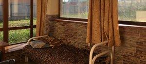Аренда комнаты в коттедже: 7 тысяч рублей и залив рядом