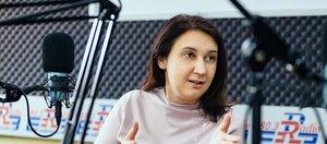 Наталья Дикусарова про хобби, семейный бюджет и молодежь