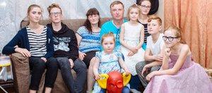 История многодетной семьи о семилетнем ожидании земельного участка