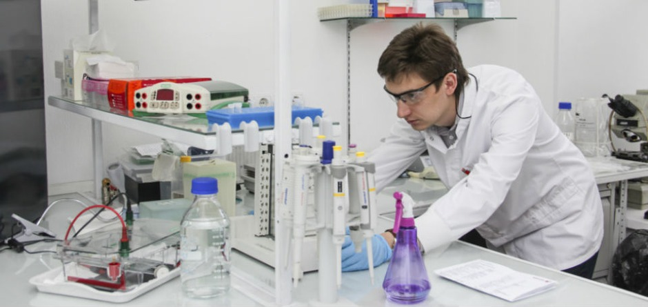 Наука в ИГУ