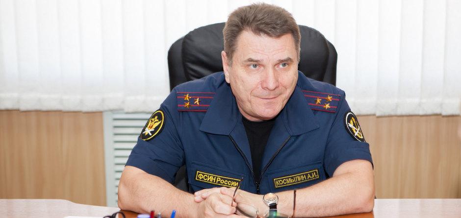 Андрей Космылин. Автор фото — Анастасия Влади