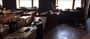 Нападение на школу в Улан-Удэ. Хроника событий