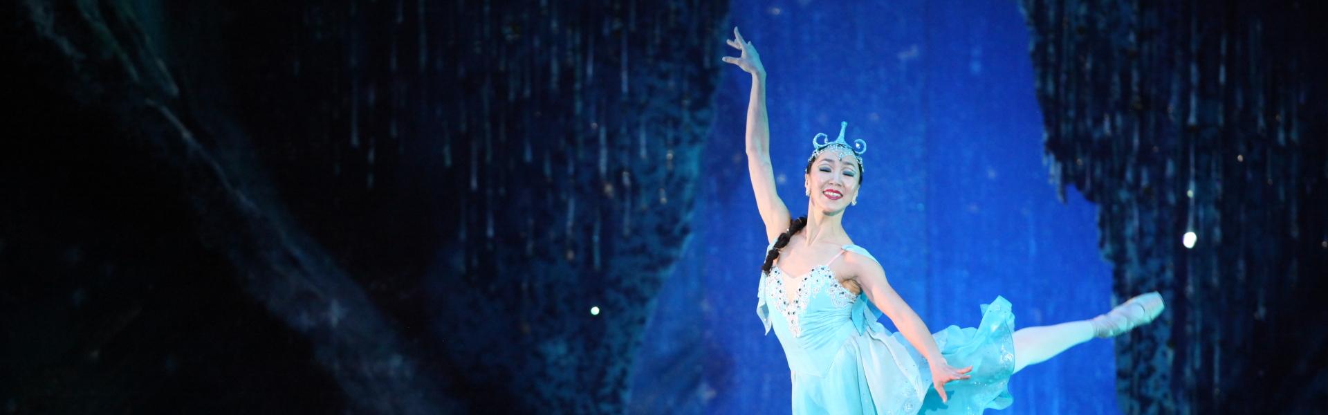 «Русская балетная школа никогда не умрет»
