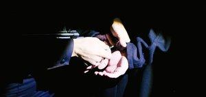 Ночное патрулирование Иркутска: спокойная пятница