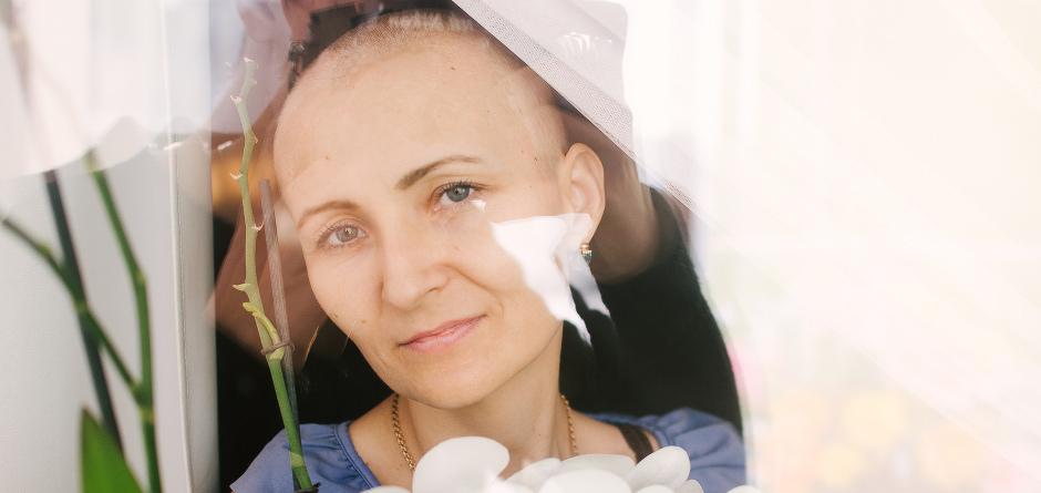 Евгения Хлудеева. Автор фото — Никита Пятков