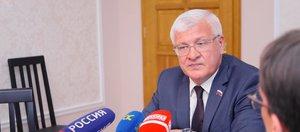 Достижения и преемственность: итоги работы иркутского Законодательного собрания