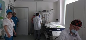 Хроники нападения на школу в Улан-Удэ. Что известно 22 января