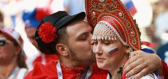 Иркутские болельщики о Чемпионате мира по футболу