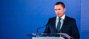 Дмитрий Бердников отчитался о работе администрации Иркутска за год