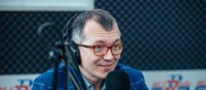 Алексей Петров о науке, хайпе и коллекции жирафов