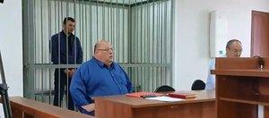 «Скрываться не будет»: выступления отца и жены виновника ДТП на «Баргузине» не убедили суд