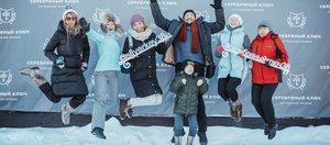 Новогодние мастер-классы провели для гостей поселка «Серебряный ключ»