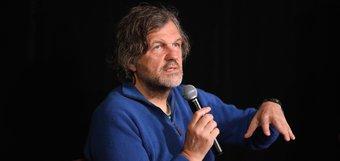 Эмир Кустурица: Считаю 80% голливудских фильмов глупыми