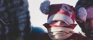 Дети в Иркутской области болеют чаще, чем в других регионах СФО