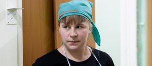 Спасительный «Оберег». Чем живет иркутский благотворительный фонд