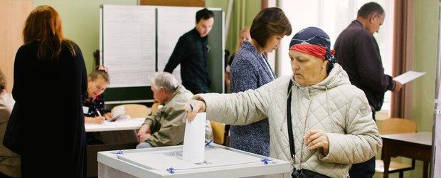 КПРФ выиграла у ЕР. Иркутская область продолжает протестовать