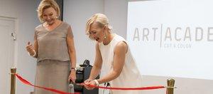 Академия Art Cut&Color открылась в Иркутске