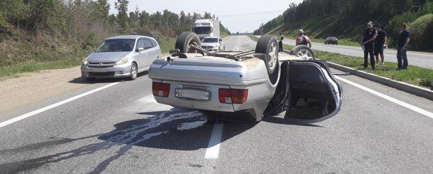 Обзор ДТП: пьяные за рулем и дети под колесами