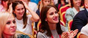 Семь причин посетить Alfa Business Forum в Иркутске