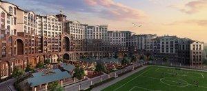 Недвижимость в Москве, Петербурге, Сочи и еще 25 городах России
