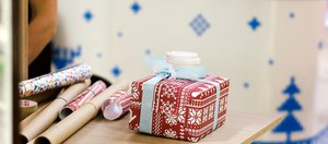 Восемь новогодних подарков, которые удивят