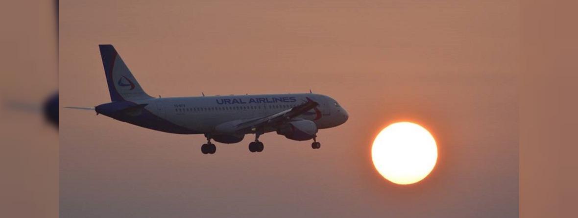 Фото со страницы аэропорта Иркутска в Facebook