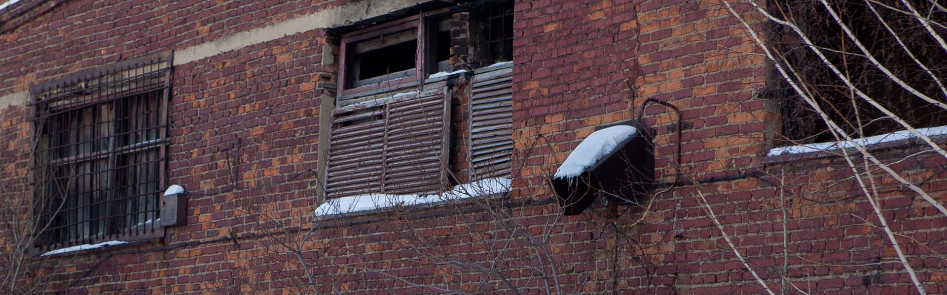 «Люди не должны думать, что живут на пороховой бочке». Власти обсудили проблемы «Усольехимпрома»