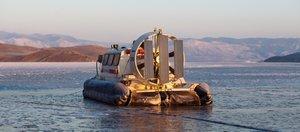 Капитан хивуса на Байкале: «Туризм — это тоже природный ресурс»